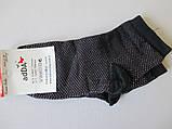 Хлопковые носки в мелкий узор., фото 5
