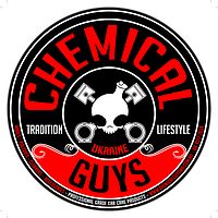 Chemical Guys в Украине!