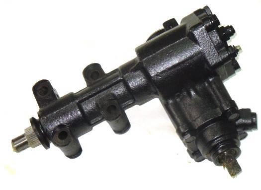 Механизм рулевого управления с гидроусилителем ШНКФ 453461.103-10, фото 2