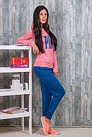 Комплект кофта и штаны VIOLET 14654 Турция. Размер XL.