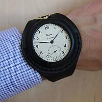 Corsar мех. часы ношение карманных часов на руке, фото 1