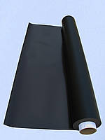 Магнитный винил с черным грифельным покрытием (0,5мм х 1200мм х 20м)