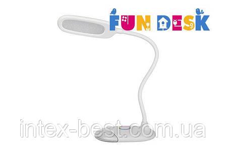 Настольная светодиодная лампа FunDesk L4, фото 2