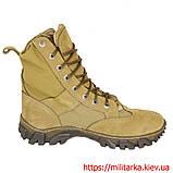 Милитарка™ ботинки летние Кочевник койот, фото 2