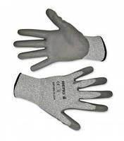 Перчатки с защитой от порезов,матовый полимер,Berg,16-234,Киев.