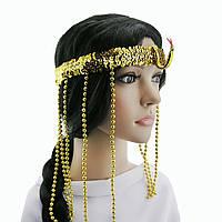 Украшение для волос Клеопатра