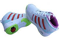 Кроссовки с роликом хилисы 310 (кроссовки с колесом): размер 32, 34, 36, 38