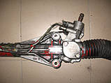 Рулевая рейка 15000950 гидро б/у на Iveco Daily E2 год 1990-1999, фото 3