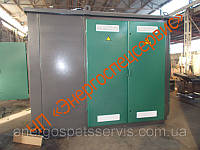 Трансформаторная подстанция ктп  63 ква киоскового типа