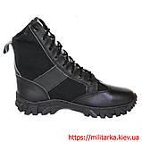 Милитарка™ ботинки летние Кочевник черные, фото 3