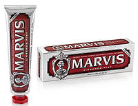 Marvis Cinnamon Mint + Xylitol 85 мл.