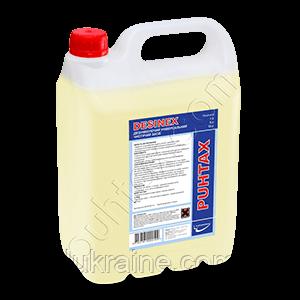 Дезинфицирующее универсальное чистящее средство DESINEX, 10 литров