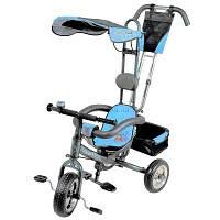 Детский велосипед, трёхколёсный Вадя