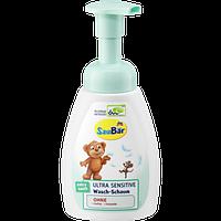 Пенка для мытья детская Saubar Ultra Sensitive, 250 мл