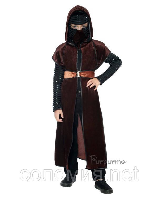 Детский костюм для мальчика Джедай
