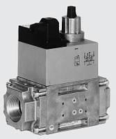 Двойной электромагнитный клапан DUNGS DMV-D 520/11 к горелкам Weishaupt (арт. 221924)