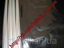 Пленка прозрачная в рулоне 100 см