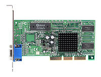 БУ Видеокарта AGP InnoVision Riva TNT2 M64, 32MB, VGA (A-03-009-09720)