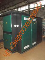 Трансформаторная подстанция ктп 400 ква киоскового типа