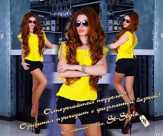 Женский комбинезон ем22