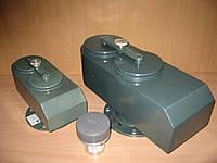 Совмещенный механический дыхательный клапан СМДК-50