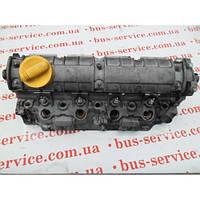 Головка блока для Renault Kangoo 1.9 diesel. ГБЦ на Рено Кенго (Кангу) 1.9 дизель.