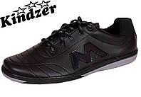 Туфли спорт Kindzer T25 черные