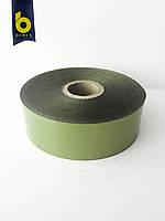 Лента (фольга) горячего тиснения (hot stamp foil) 30х183 серебро