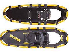 Снегоступы с чехлом алюминиевый каркас 23x76см Tramp Active L TRA-002