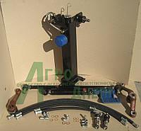 Комплект переоборудования рулевого управления МТЗ-80. ГОРУ МТЗ-80 с краном блокировки (без насос-дозатора)