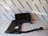 Брызговик мотора правый  Kia Optima (10-15) Hyundai Sonata (11-15) 29120-2T000