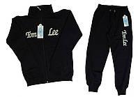 Спортивный костюм для мальчиков Tom Lee, темно-синий (12-14 лет)