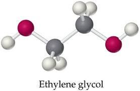 Етиленгліколь чистий