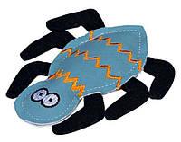 Trixie TX-45589 іграшка для котів Павук (штучна шкіра/повсть)