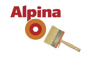 Alpina инструменты