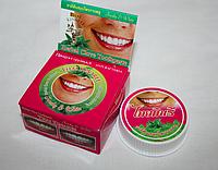Отбеливающая зубная паста Thai Kinaree с маслом Гвоздики
