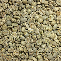 Арабика Бразилия Желтый Бурбон (Arabica Brazil Yellow Bourbon) 200гр. ЗЕЛЕНЫЙ