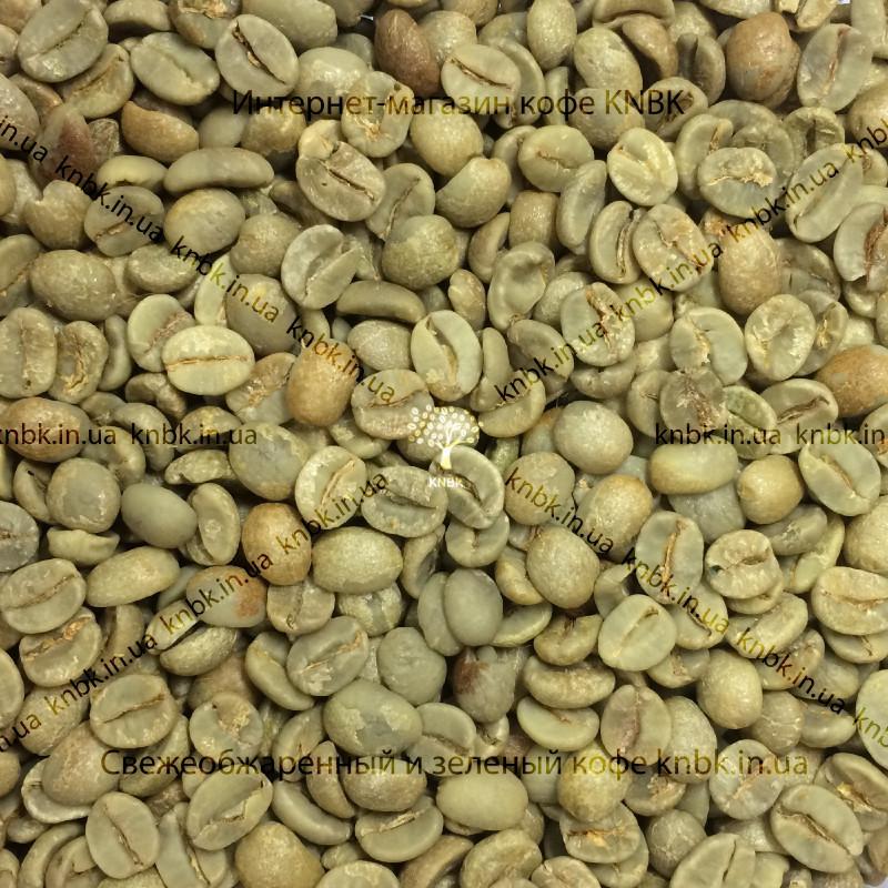 Арабика Бразилия Сантос (Arabica Brazil Santos) 200г. ЗЕЛЕНЫЙ кофе