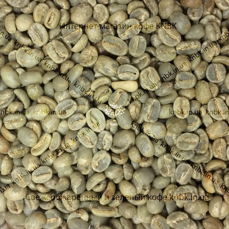 Арабика Гватемала (Arabica Guatemala Huehuetenango) 200г. ЗЕЛЕНЫЙ кофе
