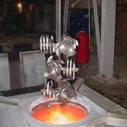 Химико-термическая обработка металла – азотирование