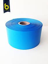Лента (фольга) горячего тиснения (hot stamp foil) 50х183 голубой