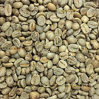 Арабика Конго Киву (Arabica Congo Kivu) 200г. ЗЕЛЕНЫЙ кофе