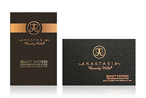 Экспресс-набор для глаз и бровей Anastasia Beverly Hills Beauty Express For Brow And Eyes