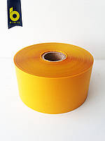 Лента (фольга) горячего тиснения (hot stamp foil) 50х183 желтый