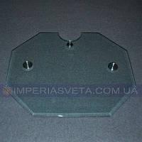 Стол для торшера стеклянный IMPERIA  LUX-402511