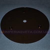 Стол для торшера стеклянный IMPERIA  LUX-402515