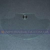 Стол для торшера стеклянный IMPERIA  LUX-366413
