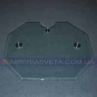 Стол для торшера стеклянный IMPERIA  LUX-402513