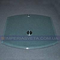 Стол для торшера стеклянный IMPERIA  LUX-362061