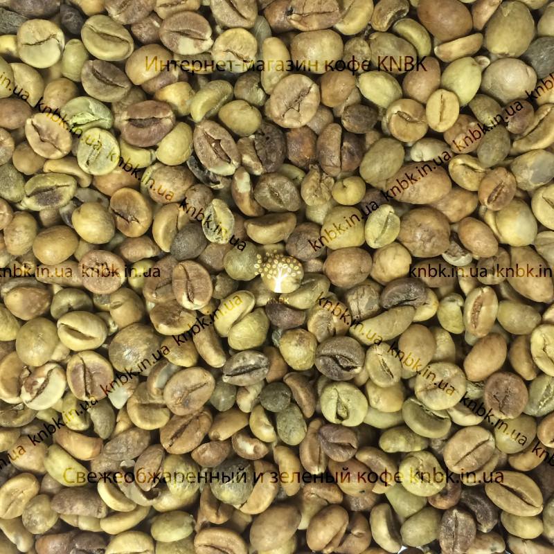 Робуста Бразилия (Robusta Brazil Conilon) 200гр. ЗЕЛЕНЫЙ кофе